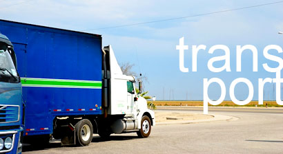 Balram Trucking - Transport
